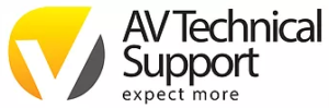 AV Technical Support