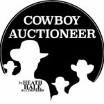 FINAL Cowboy Auctioneer Logo