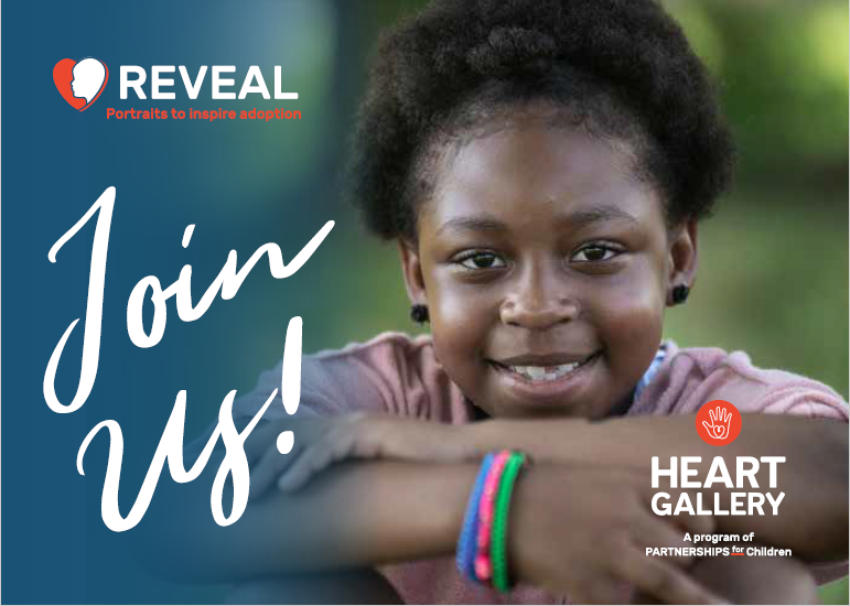 Join Us at Reveal