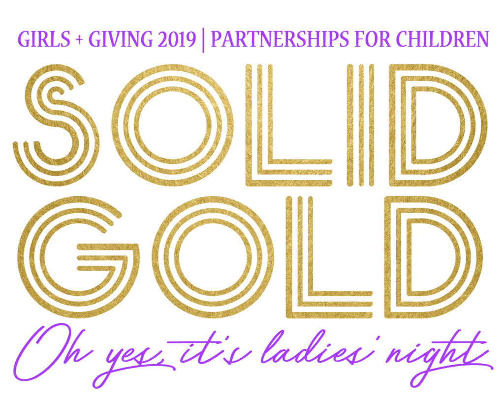 G+G 2019 Solid Gold Logo