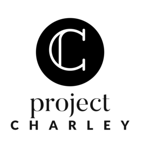 project charley logo