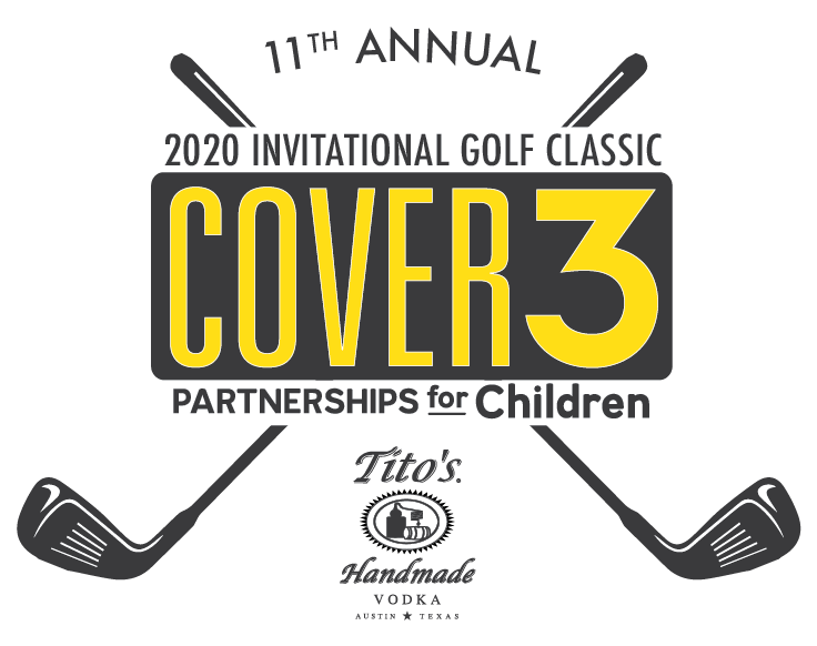 2020 Cover 3 Golf Tournament for Partnerships for Children