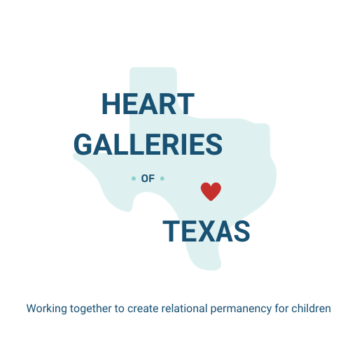 Heart Gallery of Texas